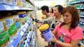 Chính phủ không đồng ý giao Bộ Công thương quản lý giá sữa