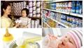 Bộ Tài chính công bố giá trần, yêu cầu giảm giá bán sữa