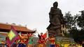 Hà Nội tưng bừng kỷ niệm 228 năm chiến thắng Ngọc Hồi - Đống Đa