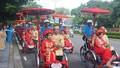 Đám cưới tập thể của 22 cặp đôi xứ Huế