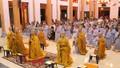 Toàn cảnh Đại lễ Cầu an tại ngôi chùa cổ bậc nhất miền Trung