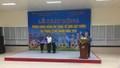 Thăm hỏi, tặng quà công nhân Quảng Bình nhân tháng An toàn vệ sinh lao động