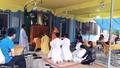 Ủy ban ATGT Quốc gia thăm hỏi, hỗ trợ gia đình nạn nhân TNGT tại Quảng Trị