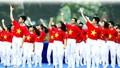 600 thanh niên sẽ xếp lá cờ Tổ quốc