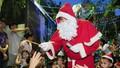'Ông già Noel xấu xí' có tái hiên trong Giáng sinh 2017?
