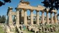 """Athens- Thành phố """"hiếu khách"""" nhất châu Âu"""