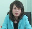 Luật sư Vũ Thị Hiên