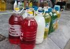 Hà Nội: Cảnh giác với nước rửa bán giá rẻ