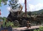 Tai nạn thảm khốc làm 13 người chết ở Lai Châu do tài xế thao tác sai