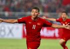 """Thưởng thức bàn thắng 'vàng"""" của lão tướng  Anh Đức giúp Việt Nam vô địch"""