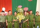 Công an tỉnh Vĩnh Phúc khen thưởng 5 đơn vị tham gia phá án vụ bé trai 8 tuổi bị sát hại