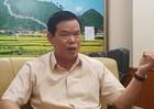 """Vụ nâng điểm rúng động: Bí thư Hà Giang đề nghị Bộ GD&ĐT nên """"Rút kinh nghiệm"""""""