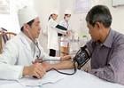 Bệnh không lây nhiễm chiếm 70% gánh nặng bệnh tật ở Việt Nam