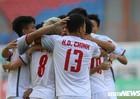Olympic Việt Nam tạo địa chấn ASIAD sau màn thắng Olympic Nhật Bản