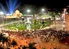 Yên Bái, Tuyên Quang dừng hoạt động vui chơi, lễ hội
