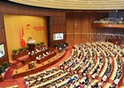"""Những sự kiện 'lần đầu tiên"""" sẽ diễn ra trong kỳ họp thứ 6 - Quốc hội khóa XIV"""