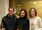 Phim điện ảnh đầu tay của diễn viên Hồng Ánh giành giải thưởng lớn tại Ý