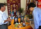 Bộ GD&ĐT thăm hỏi gia đình giáo viên bị tử vong do vỡ hồ nhân tạo ở Nha Trang