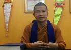 Gửi gắm của Đại đức Thích Phước Ngọc nhân mùa Phật Đản