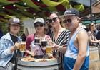 Cuồng say lễ hội bia Châu Âu tại Sun World Ba Na Hills