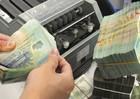 Lợi nhuận ngân hàng tăng mạnh nhờ tín dụng