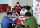 Maritime Bank tổ chức hiến máu nhân đạo