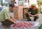 Buôn bán pháo hoa nổ sẽ bị xử lý hình sự