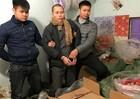 Quảng Ninh: Bắt đối tượng vận chuyển gần 3 tạ pháo nổ