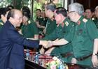 Thủ tướng: Quân đội phải xử lý kịp thời các tình huống, không để bị động bất ngờ