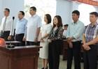 Nguyên Chủ tịch TP Vũng Tàu cùng thuộc cấp hầu tòa vì tiếp tay cho doanh nghiệp sai phạm