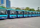 Hà Nội sẽ mở thêm 13 tuyến buýt