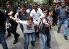 Thổ Nhĩ Kỳ lần đầu tiên chấm dứt tình trạng  khẩn cấp