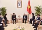 Chính phủ Việt Nam tạo mọi điều kiện thuận lợi cho các doanh nghiệp Nhật Bản