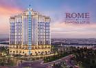 Phúc Khang tạo dấu ấn đặc sắc tại khu Đông Sài Gòn bởi dự án Rome Diamond Lotus