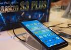 Asanzo smartphone S3 Plus: Tích hợp các yếu tố thời thượng nhất