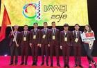 Khen thưởng bảo đảm sự tôn vinh cho học sinh đoạt giải quốc gia, quốc tế