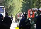 Số người thiệt mạng trong vụ tấn công tại bán đảo Crimea gia tăng
