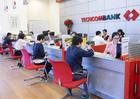 Techcombank tự tin cán đích kế hoạch 10.000 tỷ đồng năm 2018