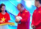 Công bố Chương trình Kết nối nguồn lực Hỗ trợ Phát triển Thể thao