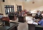"""Sơ thẩm vụ """"lừa đảo chiếm đoạt tài sản"""" ở Bắc Ninh: Nhận tiền """"bảo kê"""" xe quá tải là chuyện """"giúp đỡ"""" tài xế"""
