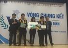 Trường Đại học Luật TP.HCM đoạt giải vô địch Phiên tòa giả định VMoot cấp Quốc gia năm 2018