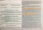 """Mâu thuẫn trong buộc tội nguyên Phó viện trưởng VKSND tỉnh Thái Nguyên: Vụ án gây """"hậu quả rất nghiêm trọng"""" nhưng không có bị hại"""