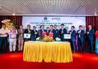 Ký kết thoả thuận hợp tác toàn diện giữa Công ty Phú Long và Posco E&C