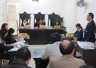 Vụ tiến sỹ bị cho là đạo văn kiện ngược cựu Bộ trưởng Phạm Vũ Luận: Tiếp tục hoãn phiên tòa sau gần 2 năm tạm đình chỉ