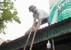 4 người tử vong do mưa lớn trước bão ở miền Trung