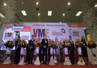 Vietnam Manufacturing Expo 2017: Khởi đầu cho kỷ nguyên mới của ngành công nghiệp 4.0