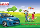 Toyota Việt Nam ra mắt loạt phim ngắn giới thiệu chuỗi dịch vụ giá trị gia tăng Toyota