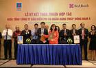 Bảo hiểm PVI và Ngân hàng TMCP Đông Nam Á ký kết hợp tác