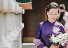 Khánh Ly 4 lần sinh con đều nằm khóc