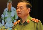 Bộ trưởng Tô Lâm chỉ thị loạt nhiệm vụ cần huy động quân trong tuần tới